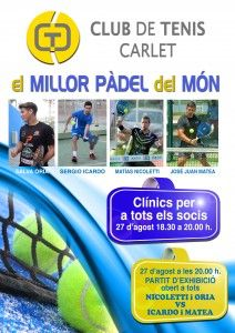 Cartell Clinic